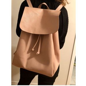 ⭐️Zara dusty pink bag